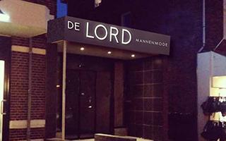 Lord-mannenmode